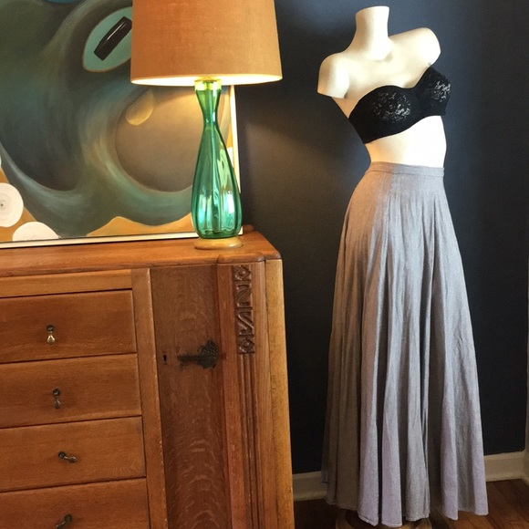 Tulip Dresses & Skirts - NWOT Prairie Skirt